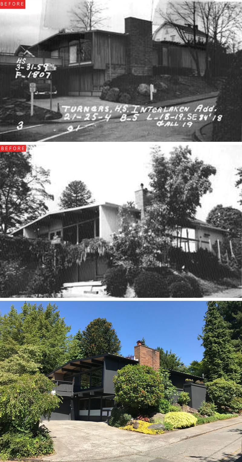 Mid Century Modern House Renovation 300318 209 02 Contemporist