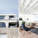 Luigi Rosselli Architects Design A New Concrete Home In Sydney