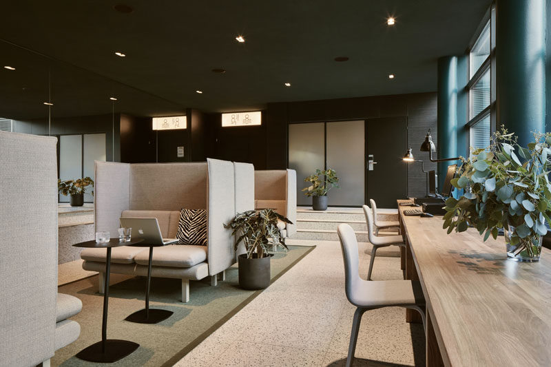 Fyra Interior Architects Have Redesigned The Cumulus Hotel