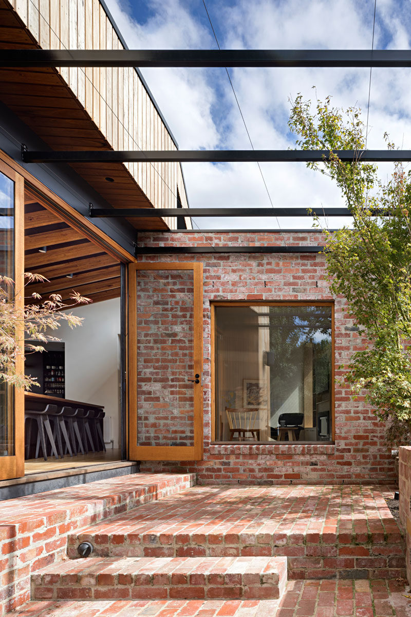 Modern Wood And Brick House Extension 010518 1155 07