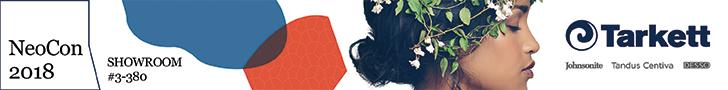 Neocon – 2018 – Start 18 May – Tarkett – Banner Group 2