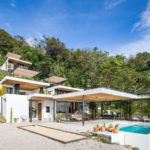 This Small Hotel In Costa Rica Was Designed With Hillside Terraces Surrounded By The Forest