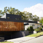 The Coorparoo House by Alexandra Buchanan Architecture