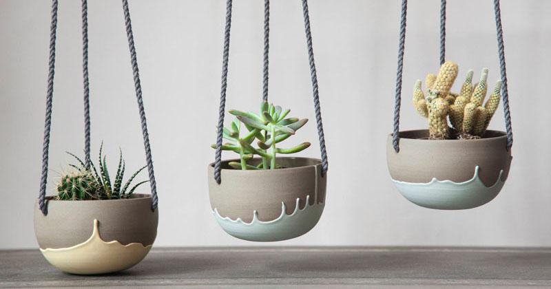 Floor Vase Design
