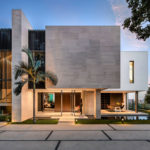 "SAOTA Have Completed ""Stradella,"" Their First Project In Los Angeles"