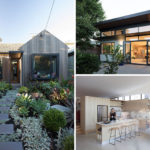 This Small House Received A Contemporary Update And An Extension On The Back