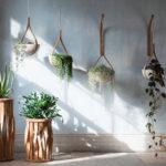 Tom Raffield Has Launched His Latest Collection 'The Green Range'