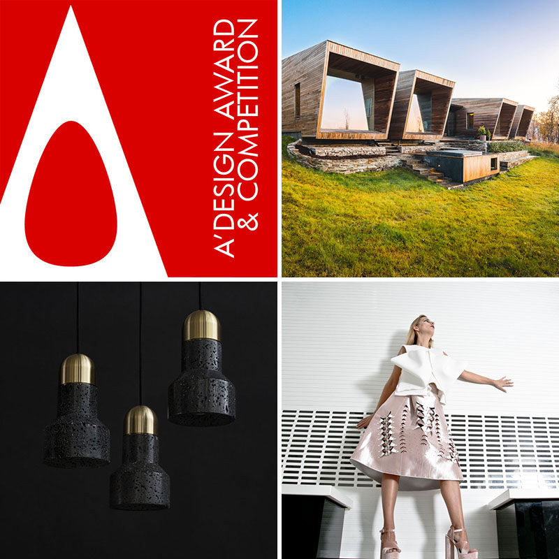 A? Design Awards & Competition ? Early Call for Entries