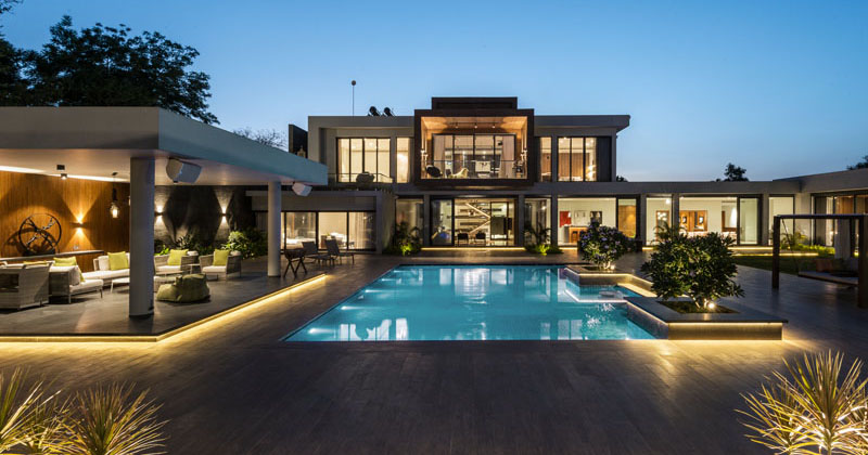 The OHANA House by Atelier Design N Domain