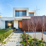 The Thompson Home by McGann Architects