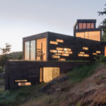 The Bailer Hill House by Prentiss + Balance + Wickline