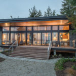 The Beach Drive Waterfront Studio By Designs Northwest