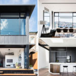 The Doorzien House by Bijl Architecture