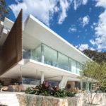 The Waterfront Retreat by Koichi Takada Architects