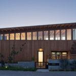 The Cornish House by Brett Farrow Architect