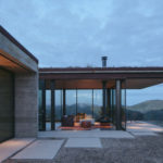 "The ""Off-Grid Guest House"" By Anacapa And Willson Design"