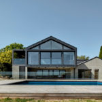 The Ceres Gable House by Tecture