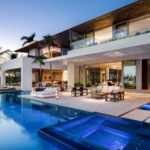 SAOTA Have Recently Completed A New Waterfront Home In Miami