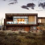 The Teton Residence by RO | ROCKETT DESIGN