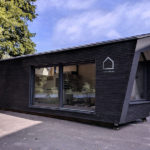 This Small Prefabricated Cabin Is Designed To Be Placed Anywhere