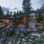 The Cliff House by McCall Design & Planning