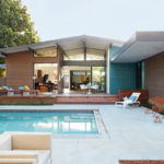 This New House Makes Use Of Outdoor Space To Extended The Living Areas