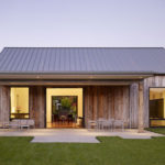 The Portola Valley Barn by Walker Warner Architects