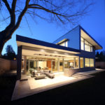 The Edge House by Vallely Architecture