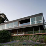 The Hudson River House by Resolution: 4 Architecture