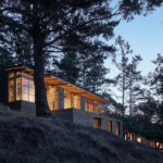 The Hillside Sanctuary by Hoedemaker Pfeiffer