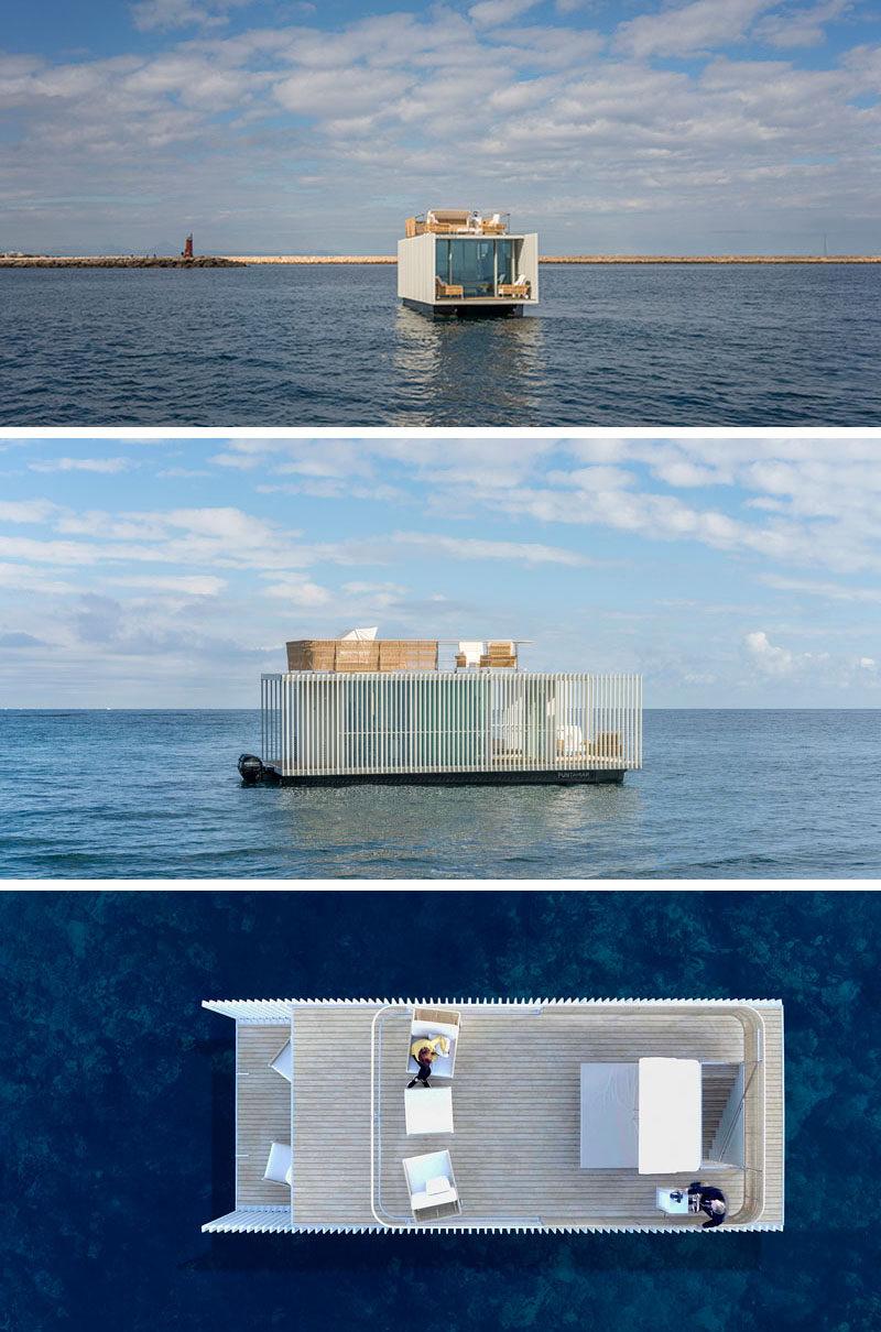 Mano de Santo Architecture & Design have collaborated with KMZero Open Innovation Hub to design and promote