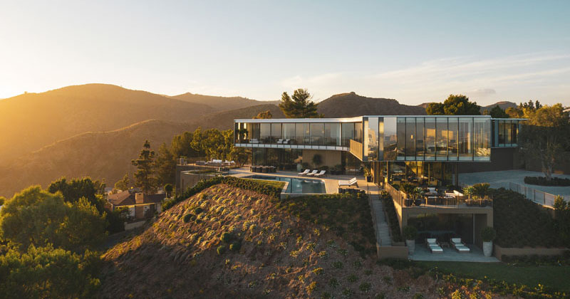 The Orum Residence by SPF:architects