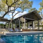 The Bridge House by Furman + Keil Architects
