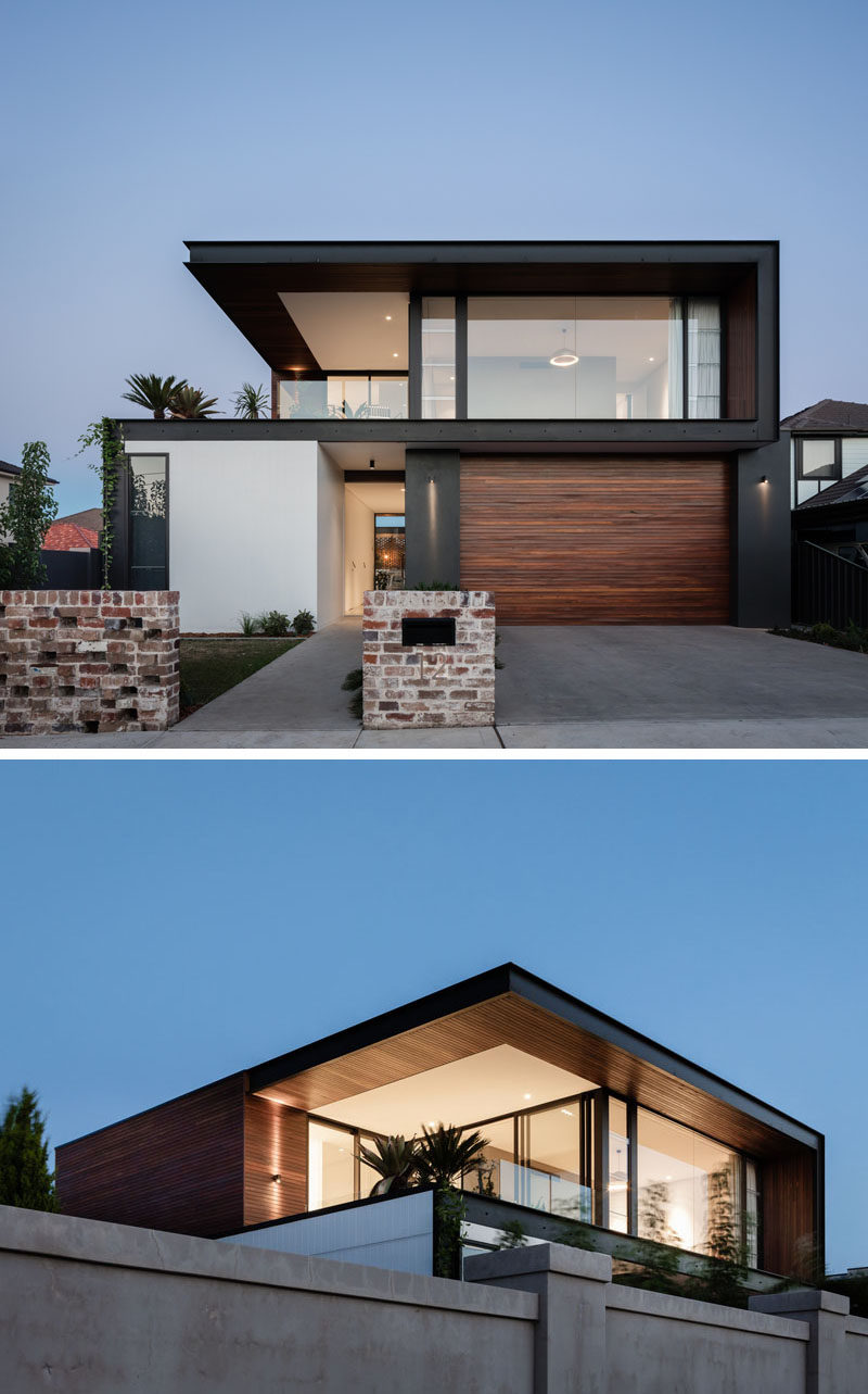 Home Design Ideas For 2019: The Preston House By Lot 1 Design And Sydesign