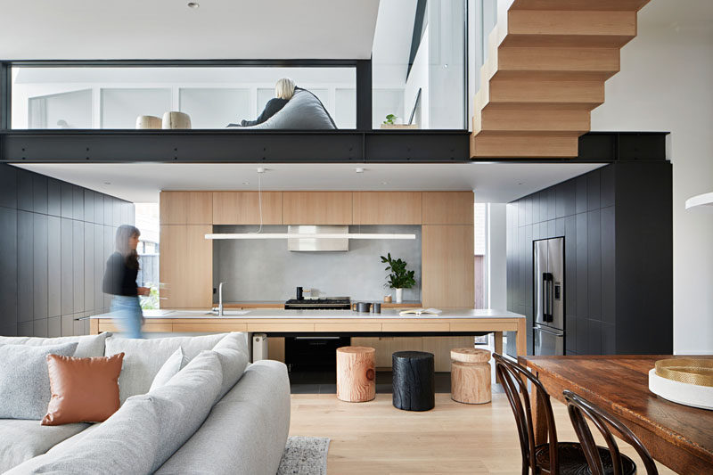 Whiting Architects Gave This Edwardian Home In Australia A