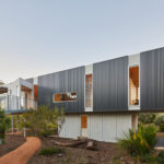The Wilderness House by archterra