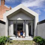Casa Atrio by Biasol