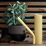 This New Watering Can Is Designed To Fit The Interior Of Any Contemporary Home