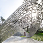 Sousse And Bardo Memorial Opens In Birmingham's Cannon Hill Park