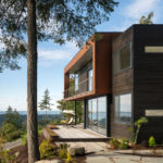 The House On The Cove by Stephenson Design Collective
