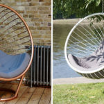 Ben Rousseau Has Re-Interpreted The Iconic 1960's Bubble Chair