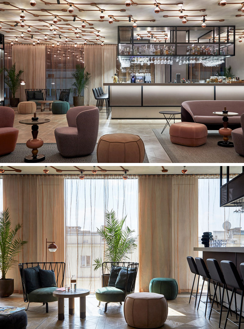 Modern Hotel Interior Design Lobby Bar 120719 1236 03