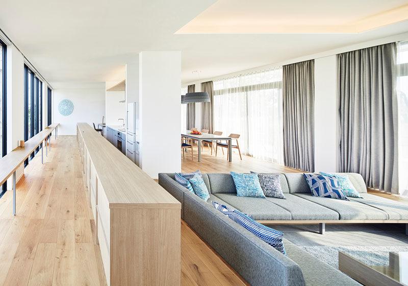 Feliz Villa Suite by Nakahara Norito  #InteriorDesign #Interiors