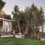 This Tiny Home Is An Island Getaway On Canada's West Coast
