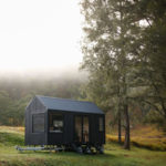 This Modern Tiny House Acts As A Mobile Off-The-Grid Cabin