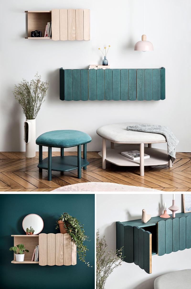 Modern Wood Floating Shelf Furniture 050819 1147 03