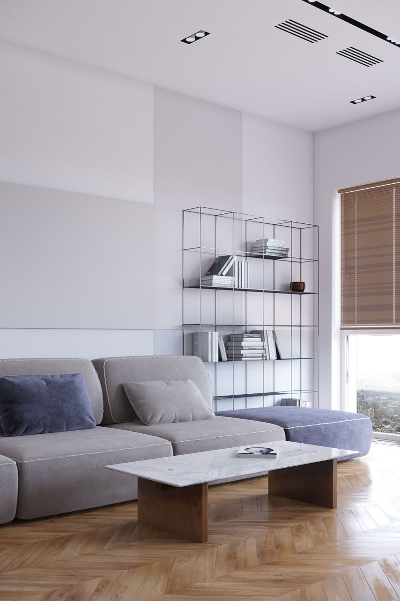 Living Room Ideas How To Hide The Television In Plain Sight
