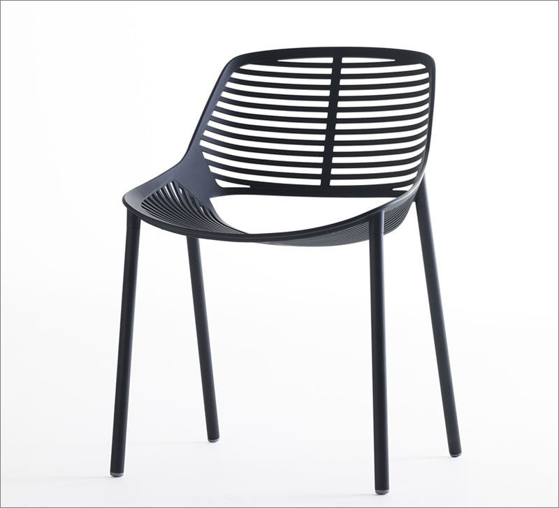 A Design Award - Niwa by Robby Cantarutti #Seating #Chair #ModernChair #Furniture