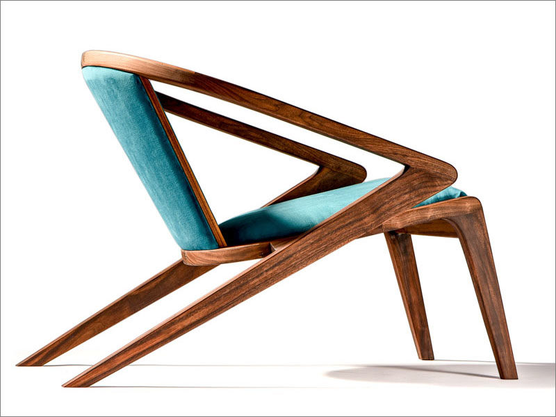 A Design Award - Portuguese Roots by Alexandre Caldas #FurnitureDesign #Chair #Seating