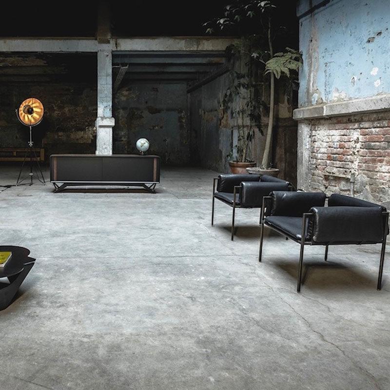 A Design Award Winner - Flow Chair by Alexander Diaz Andersson. #ADesignAward #Seating #ChairDesign